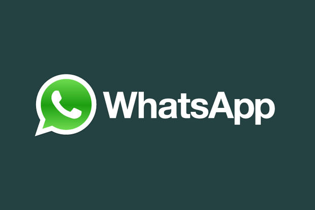 whatsapp website logo